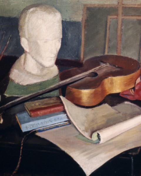 Pittura, Scultura, Letteratura e Musica graphic